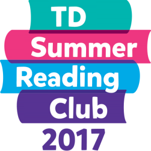 TD Reading Club 2017