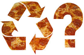 Pizza Recycle
