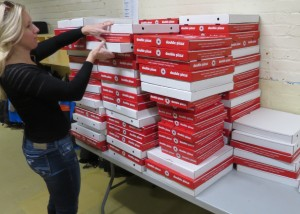 Confirming_160_pizzas_delivered